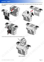 Gundam/mecha cosplay tutorial - Lesson 3-6 Body by Clivelee