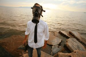 the salton sea by christopherBOBEK