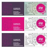 business card by ankurthukral