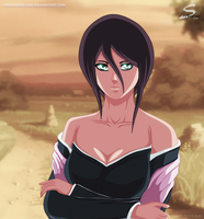 .: Points Commission - Kiyoko Kuchiki :. by Neee-san