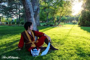 Zuko 02 by bluerosegoddess