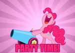 Party Time! by CookiesAndCakes