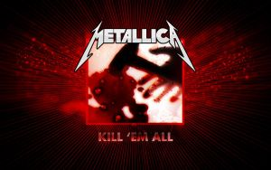 Kill 'em all by filsru
