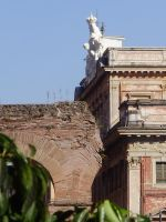 Rome from my hotel by Noodels44