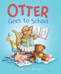 Otter Goes To School! by samuel123