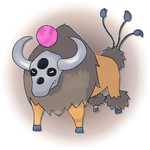 Mega Tauros by nicospicus