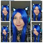 Cat Ear Headphones from Axent Wear by SapphireEagle