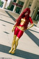 Dark Phoenix 2 by Alexia-Jean-Grey