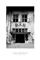 Old_town - Bar by jan2710