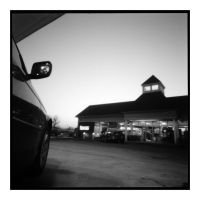 2015-026 Stopping for gas on the way home by pearwood