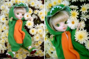 Astra in the Flowers by pullip