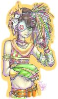 cyber-decora by pugnacious-banana
