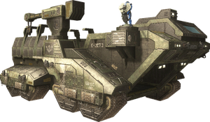 H3 M312 Heavy Recovery Vehicle by ToraiinXamikaze