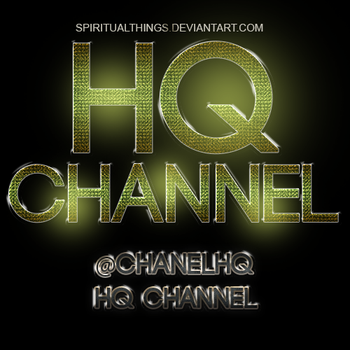 +HQ Channel by SpiritualThings