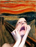 Neebow Scream by The-Unknown-Mod