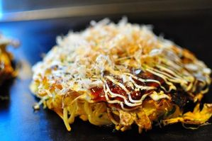 okonomiyaki by glare109