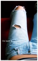 I love my jeans. by MonicaIsabelle