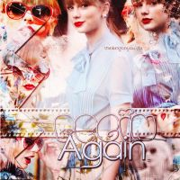 +Begin Again by ThinkingOnYou