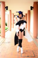 Guilty Gear, Dizzy: Black and White by cure-pain