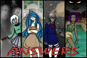 New Answers Banner by KadenDragon
