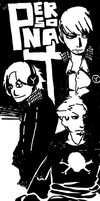 Persona Four by nicht-alles-Gold