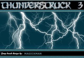 Thunderstruck 3 by blueeyedmagickman