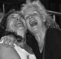 A good laugh! by jennystokes