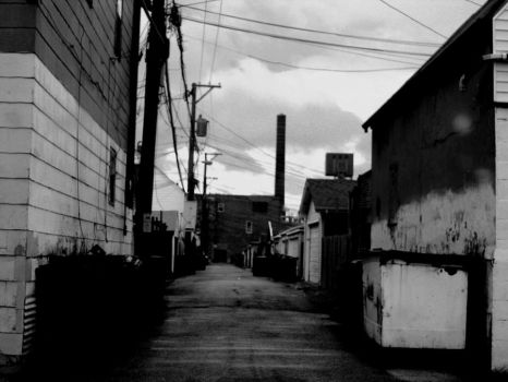 Chicago Alley by Muse-13