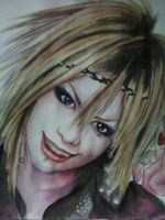 takeru  of SuG by kujinihayashi