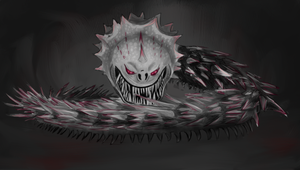HTTYD Screaming Death by puky1199