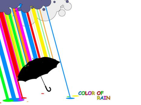 Color Of Rain by smiles-kill