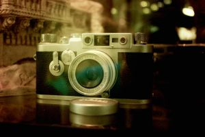 Old Camera. by Wicked-Lexie