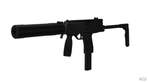BT MP9 by sadow1213