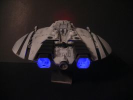 restored raider 8 by SpudaFett