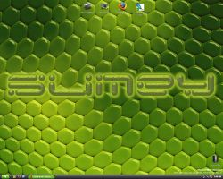 Slimey_desktop by aeonflux707