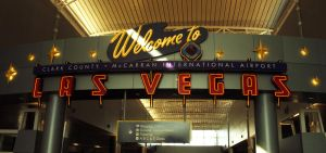Welcome to Las Vegas by abelamario