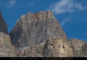 Craggy 5 by SalsolaStock