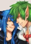 Right beside you by Renciel