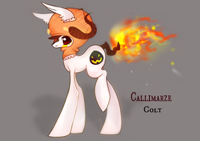 :DTA: Callimarze by Sutexii