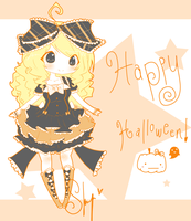 Haps Halloween by Im-On-Cloud9