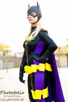 Batgirl by Ruprect