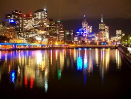 Melbourne After Dark 5 by moviegirl78
