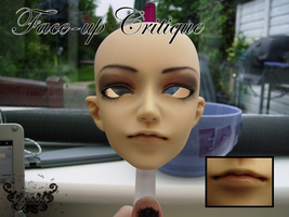 Gabriel Fourth Face-up: 01 by himenao
