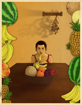 Sueno frutal by Aguehl