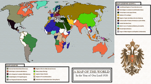 The World of 1920: RDNA-verse by mdc01957