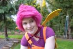 Cosplay: Scootaloo Gijinka by Tomecko