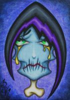 Even Zombies Have Feelings by natalievonraven