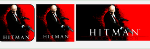 Hitman by griddark