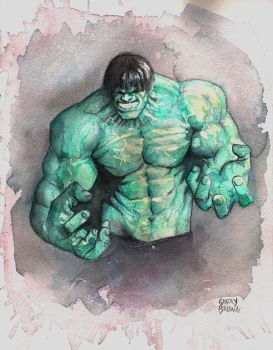 Hulk by thisismyboomstick
