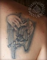 tattoo 57 by cebecizade